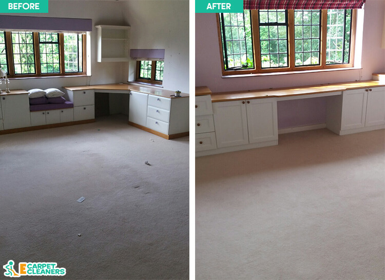 City of London Carpet Cleaning