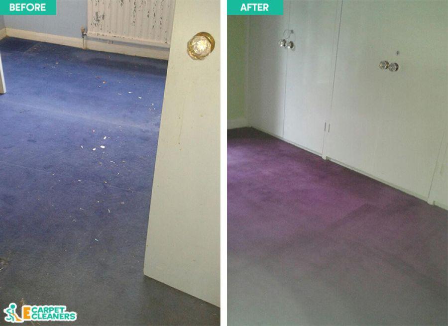 Carpet Cleaners in Clapham