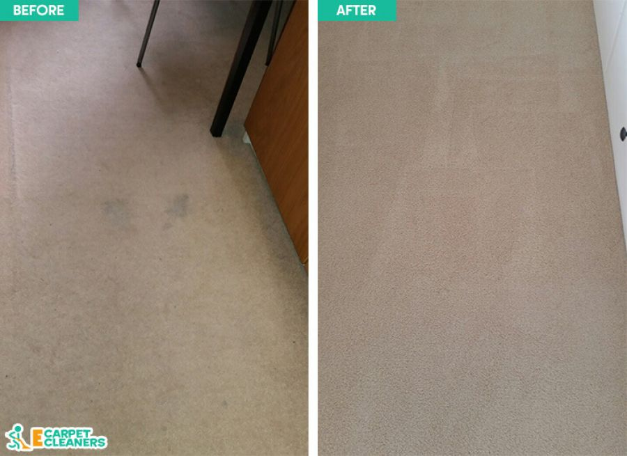 Carpet Cleaning in Putney