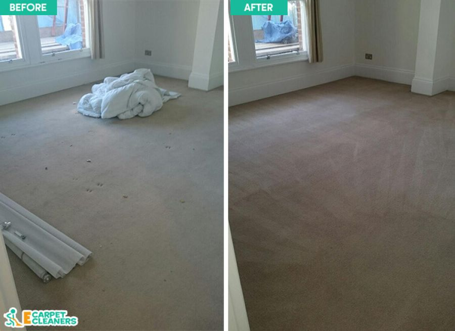 Carpet Cleaning in South Kensington