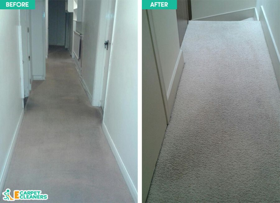 Carpet Cleaners in Swiss Cottage