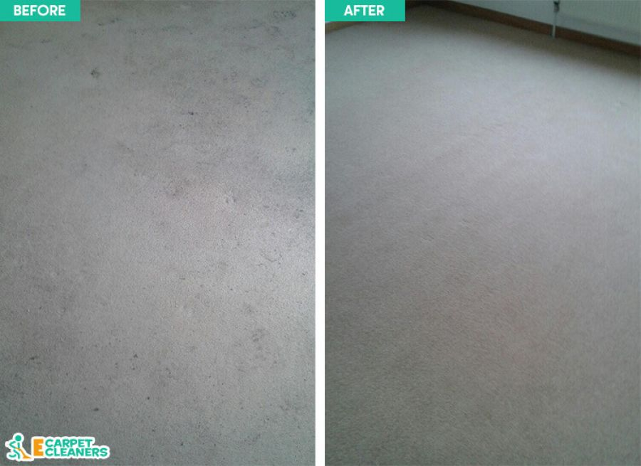 Carpet Cleaning in Tooting