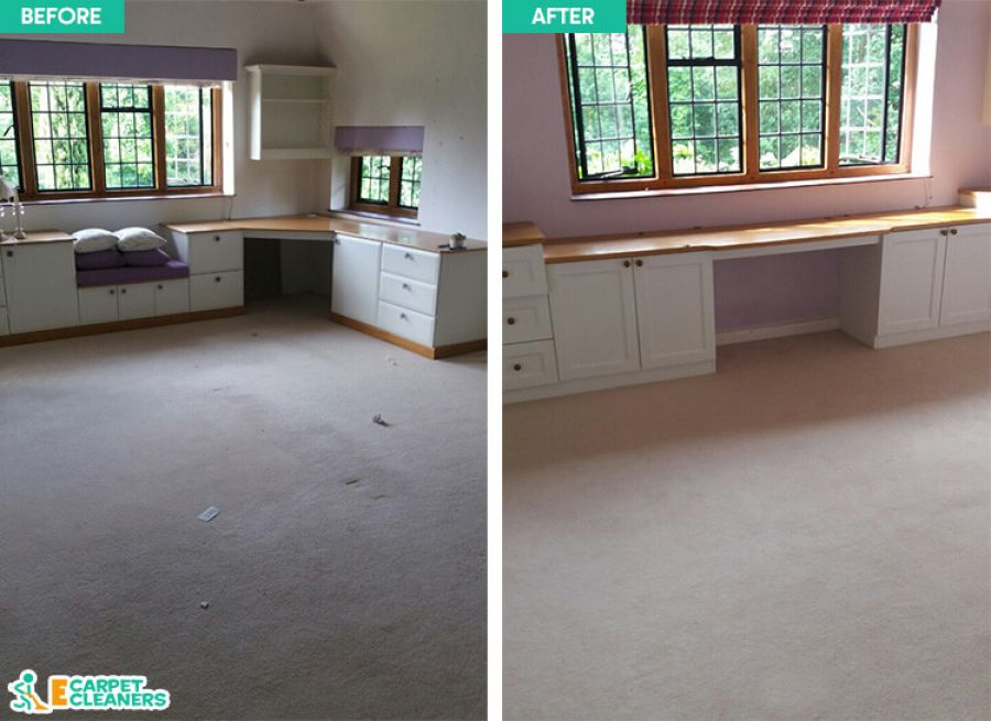 Carpet Cleaning Company in East London