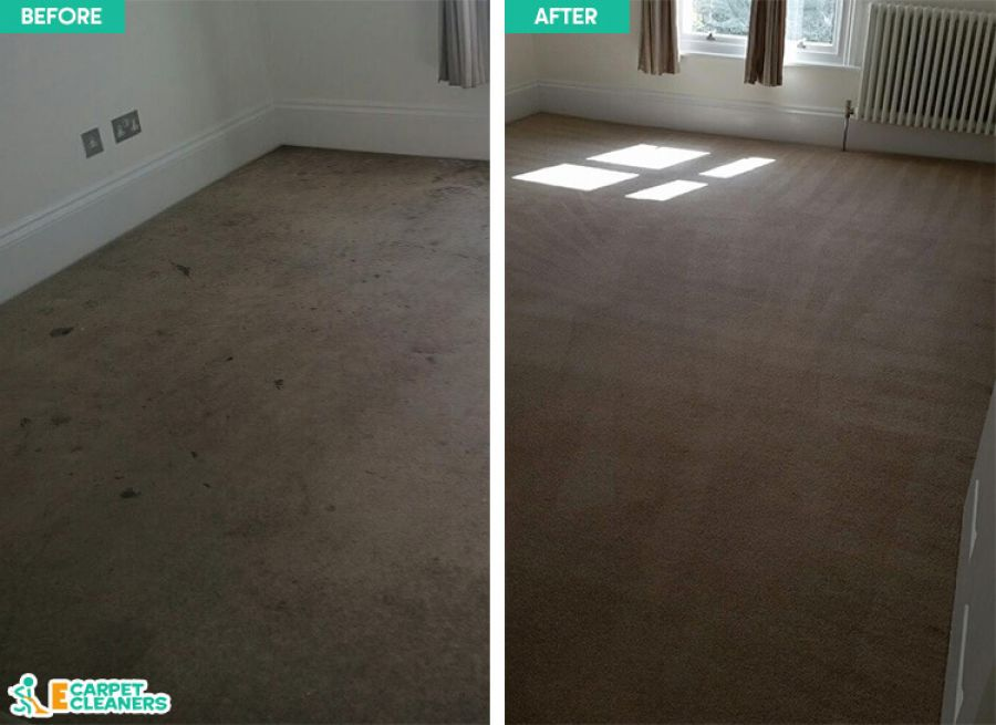 Carpet Cleaners Waltham Forest