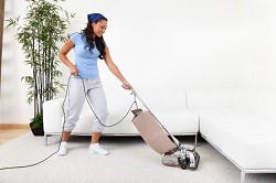 london steam treatments of carpets