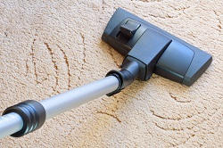 cleaning a carpet n2