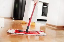 Floor Cleanig Services in London