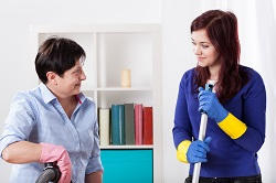 Greenwich Property Cleaning Services