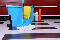 Stone and Marble Hard Floor Cleaning