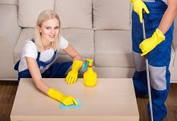 Steam Carpet Cleaners Kingston upon Thames