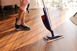 merton cleaning carpets