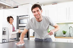 se10 residential cleaning company in greenwich