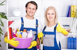 camden contract cleaning services nw1