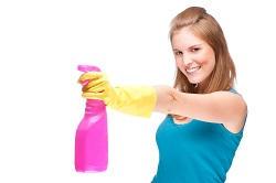 office cleaner in kingston