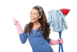 domestic deep cleaning in kennington