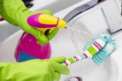 tw9 cleaning quotes in richmond