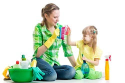 Cleaning & Maintenance SE1
