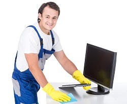 office cleaning rates in bayswater