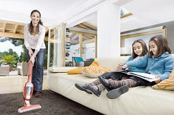 home carpet cleaners in islington