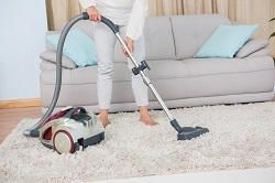 domestic carpet cleaners in east london